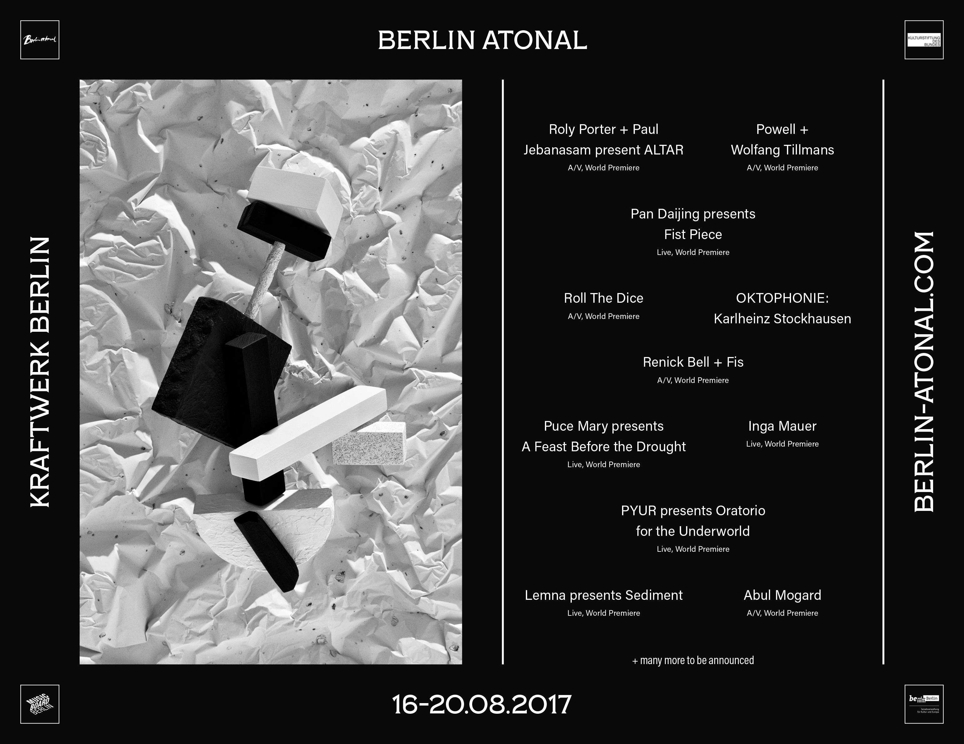 berlin-atonal-2017-first-announcement